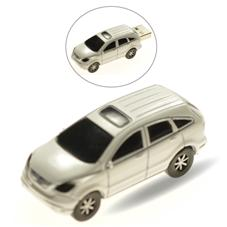 car shape flash drive